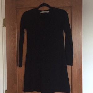 Like new Athleta sweater dress XXS but fits like S